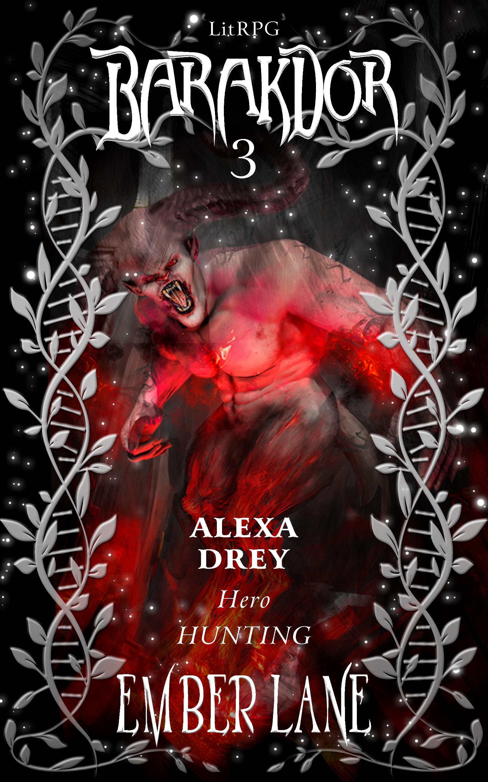 Alexa Drey – Hero Hunting